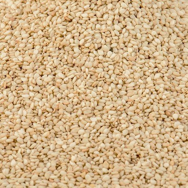 White-Sesame